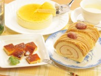 IWATE sweets set